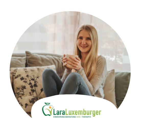 Lara Luxemburger